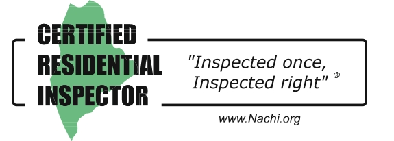Maine Certified Residential Inspector!